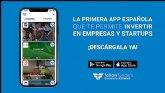 Fellow Funders ha lanzado al mercado la primera app espanola de Equity Crowdfunding