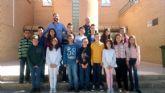 El colegio La Aceña viaja a Hungr�a tras serle concedido el programa ERASMUS +