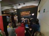 El Museo de la Ciencia muestra la riqueza geológica y paleontológica de las rocas jurásicas
