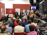 El Ayuntamiento Murcia gana el premio Reina Letizia de Accesibilidad Universal