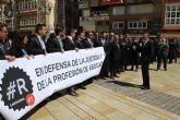 Cartagena se queda sin el necesario nuevo Juzgado de Primera Instancia