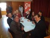 Ciudadanos apuesta por mantener el Tajo-Segura para asegurar la prosperidad y el futuro de la Región