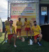 Criterios de Selección para el Cto. de Espana de Trail Running por Federaciones Autonómicas Absoluto 2021