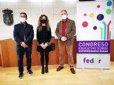 El CPEIBAS Guadalentín de El Paretón acogerá el 30 de abril el VI Congreso Educativo de Enfermedades Raras