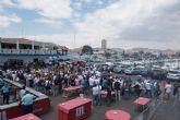 El yate Fandango 300 de Cartagena resulta vencedor en la VI Regata Bah�a de Mazarr�n