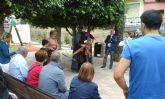 La Concejalía de Turismo de Molina de Segura organiza una VISITA GUIADA TEATRALIZADA GRATUITA el sábado 20 de mayo