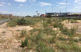 El Grupo Municipal Popular solicitará la limpieza y acondicionamiento de las zonas verdes del Polígono Industrial, así como la reposición o reparación de las farolas y señales de tráfico
