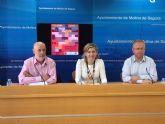 El Ayuntamiento de Molina de Segura conmemora el Día Internacional de los Museos 2018 con diversas actividades del 17 al 24 de mayo
