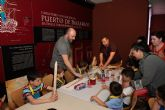 Talleres en familia y m�sica en la Factor�a Romana para celebrar el d�a de los museos