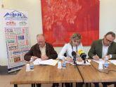 El Ayuntamiento de Molina de Segura firma un convenio con la asociación ASPAPROS para desarrollar actividades de integración social con personas con discapacidad intelectual