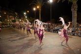 El Carnaval de Verano de Puerto de Mazarr�n se celebrar� el s�bado 14 de julio