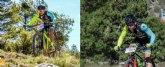 Framusa Saltamontes en la Sagra MTB Race