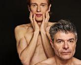 Nacho Guerreros y Kike Guaza protagonizan JUGUETES ROTOS el sábado 18 de mayo en el Teatro Villa de Molina
