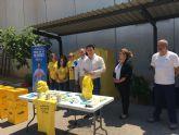 Pozo Aledo celebra sus fiestas patronales en honor a San Isidro Labrador