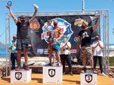 Alberto Lezeta y Clara Muñoz vencedores del Campeonato de España de Flyski
