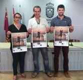 Los Alcázares acoge una nueva edición del Yoga Festival