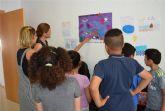 20 niños del municipio se benefician de las ventajas que aporta el proyecto social