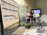 Educaci�n presenta el calendario escolar del curso 2017-2018 con la participaci�n de todos los municipios