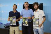 San Pedro del Pinatar acoge un campeonato de fútbol base con 32 equipos de ocho provincias