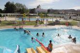 Las piscinas municipales de verano de Puerto Lumbreras abren sus puertas hasta septiembre