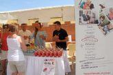 El Ayuntamiento lanza una campaña informativa para prevenir los golpes de calor en los meses de verano