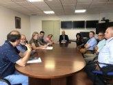 286 internos del Centro Penitenciario de Campos del Río cursan estudios en el sistema regional