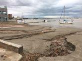 El Ayuntamiento reconoce la labor de voluntarios, empresas, instituciones y particulares durante las inundaciones de diciembre