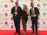 Dos campañas del Ayuntamiento de Murcia ganadoras en el Certamen Internacional Publifestival