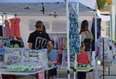 Arranca la nueva edición de la 'Plaza del Comercio' en Las Torres de Cotillas con grandes descuentos y promociones