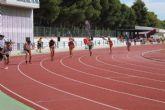 Domingo de atletismo en el Altiplano