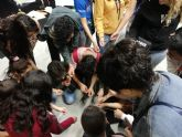 Los jóvenes de Torre Pacheco votan los presupuestos participativos