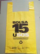El Ayuntamiento de Bullas incentiva la reducción, la reutilización y la separación de residuos en el mercado semanal