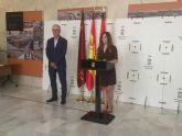El Ayuntamiento ejecutará los proyectos de remodelación urbana del entorno de la estación de El Carmen tras la integración de las vías del tren en el municipio
