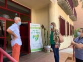 La Concejalía de Mayores apuesta por la salud emocional y el bienestar social con el apoyo  del Teléfono de la Esperanza