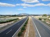 El Gobierno autoriza la licitaci�n de un contrato para operaciones de conservaci�n y explotaci�n en carreteras del Estado en Murcia