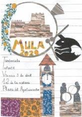 El Ayuntamiento de Mula entrega los premios de los concursos organizados durante el confinamiento
