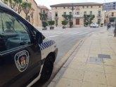 La Polic�a Local desarrolla desde hoy y durante la pr�xima semana la campa�a de vigilancia espec�fica de consumo de alcohol y drogas, promovida por la DGT