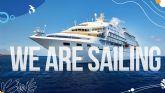 Celestyal Cruises reinicia sus operaciones de cruceros con sus primeras salidas