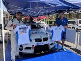 El Automóvil Club Totana presente en la Subida a Alp