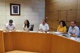 PSOE: 'El resultado del primer Pleno de la legislatura es el claro ejemplo de la falta de diálogo de un alcalde en clara minoría'
