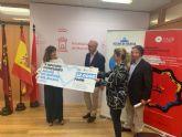 La localidad de Nsimalen en Camerún tendrá agua potable gracias al concurso 'Aguas de Murcia Solidaria'