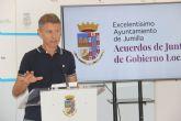 El Ayuntamiento solicita subvención para poner en marcha el Pacto Local de Desarrollo Participativo