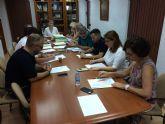 La Junta de Gobierno Local de Molina de Segura aprueba la concesión de subvenciones para fomentar la iniciativa de las asociaciones vecinales en barrios, pedanías y urbanizaciones en 2019