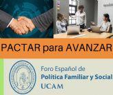Comunicado del Foro Español de Política Familiar y Social con motivo de los pactos a tres que estos días copan la vida política murciana