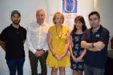 La Casa del Mar acoge el curso de UNIMAR sobre formas de aprender