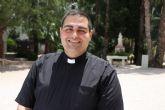 """""""Que se haga la voluntad de Dios para que su amor siempre sea el centro de todo"""", Francisco José Martínez"""