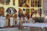 San Pedro del Pinatar celebra la festividad de la Virgen del Carmen