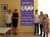 Archena organizará una novillada mixta a beneficio de Cáritas el 28 de agosto
