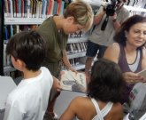 Cultura pondrá en marcha un Plan de Fomento de la Lectura