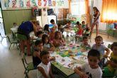 Más de 150 niños y niñas han participado este verano en el programa de conciliación laboral y familiar Holidays 3.0